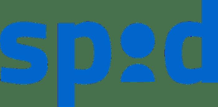 Il logo di SPID, Sistema Pubblica Identità Digitale